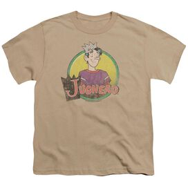 Archie Comics Jughead Distressed Short Sleeve Youth T-Shirt