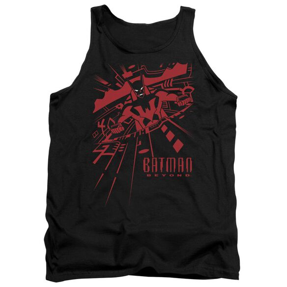 Batman Beyond At The Controls Adult Tank
