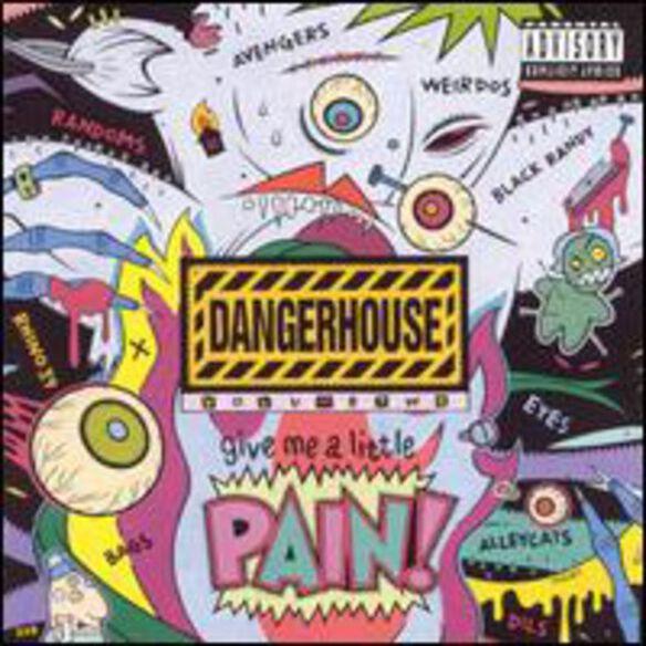 Various Artists - Dangerhouse Vol.2