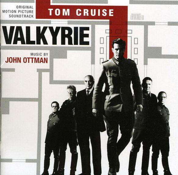 Various Artists - Valkyrie (Score) (Original Soundtrack)