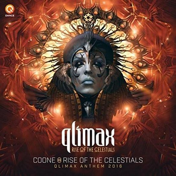 Qlimax 2016: Rise Of The Celestials / Various