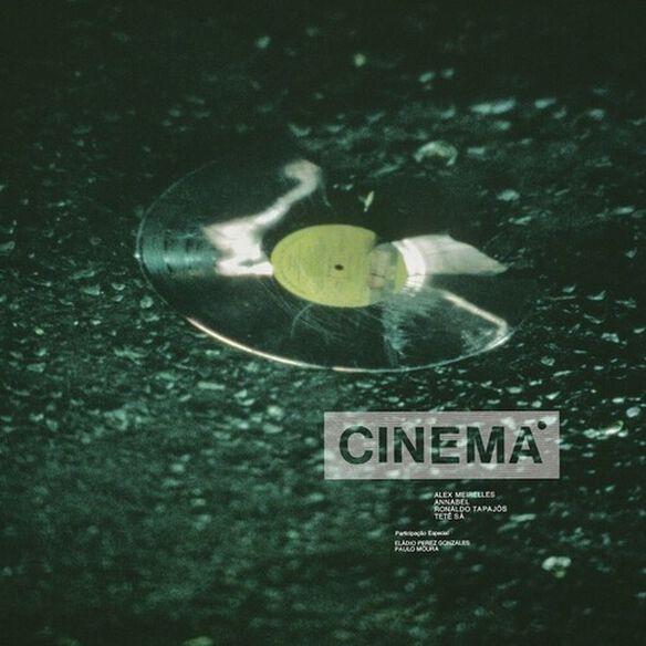 Cinema - Cinema