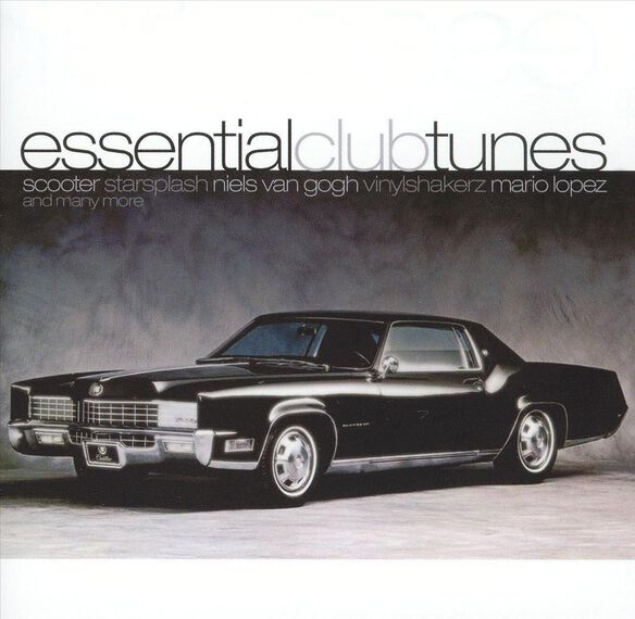 Essential Club Tunes 0705