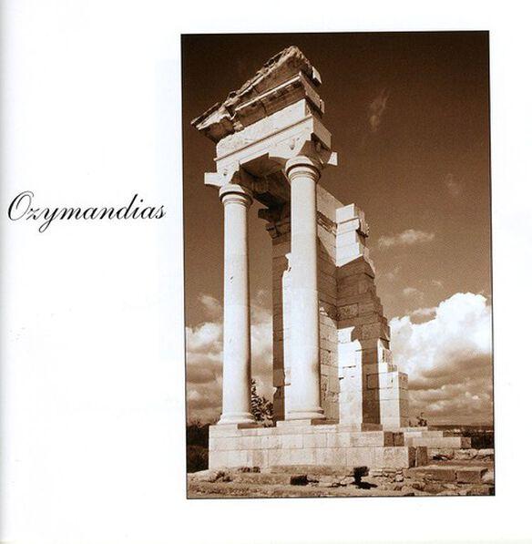 Ozymandias - Absolute