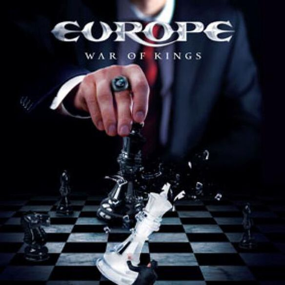 War Of Kings (Bonus Track) (Dig)