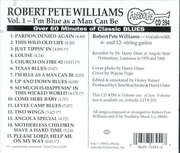 Blues Vol 1 0494