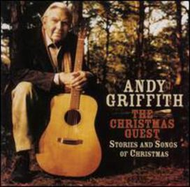 Andy Griffith - Christmas Guest