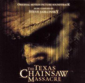 Steve Jablonsky - Texas Chainsaw Massacre [2003] [Original Motion Picture Soundtrack]
