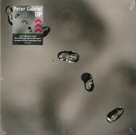 Peter Gabriel - Up