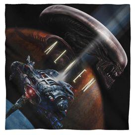 Alien Prey Bandana