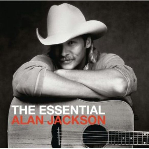 Alan Jackson - Essential
