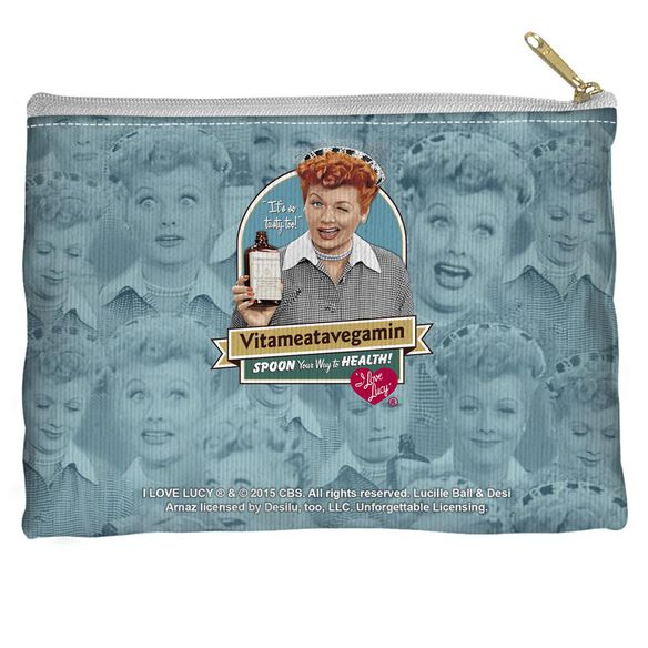 I Love Lucy Vitameatavegamin Accessory