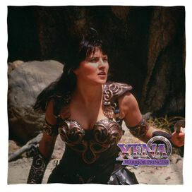 Xena Warrior Bandana