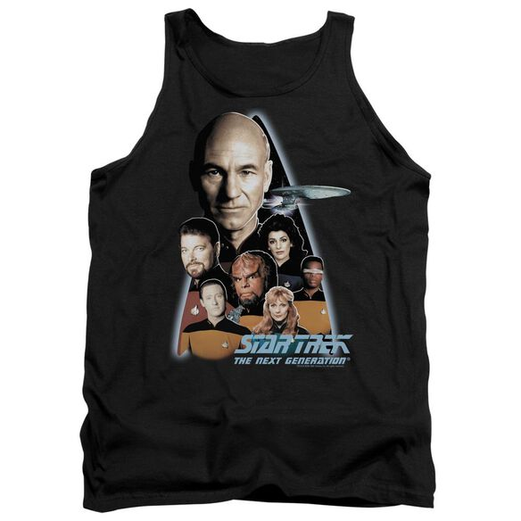 Star Trek The Next Generation Adult Tank