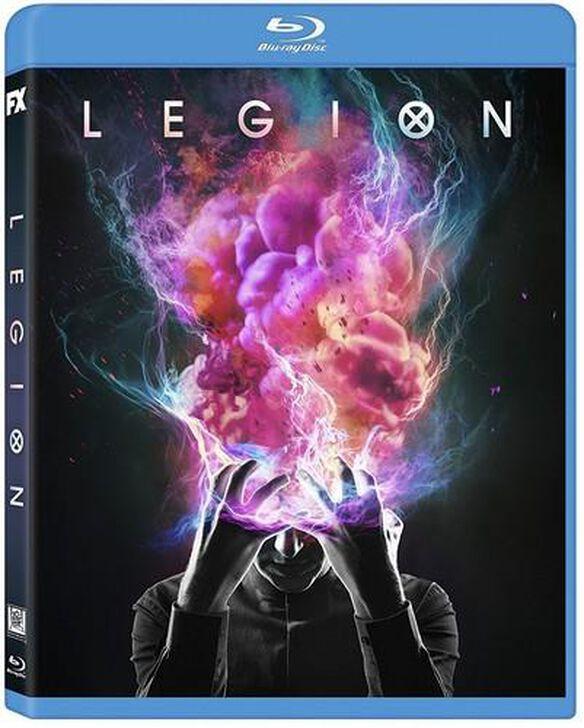 Legion: Season 1 [Blu-ray]