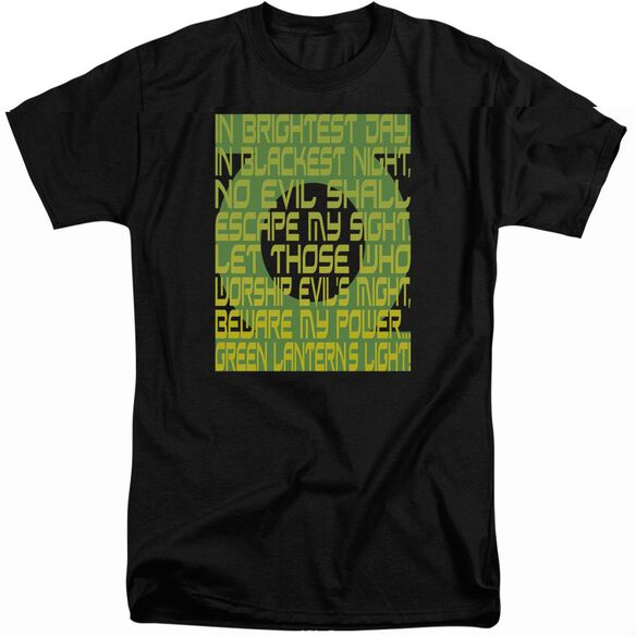 GREEN LANTERN GREEN T-Shirt