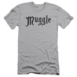 HARRY POTTER MUGGLE-HBO S/S T-Shirt