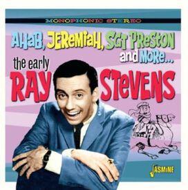 Ray Stevens - Ahab, Jeremiah, Sgt Preston and More... The Early Ray Stevens