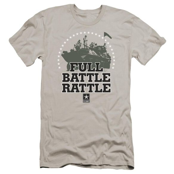 Army Full Battle Rattle Premuim Canvas Adult Slim Fit