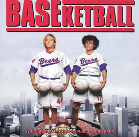 Original Soundtrack - Baseketball