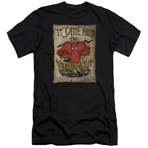 Looney Tunes The Depths Hbo Short Sleeve Adult T-Shirt