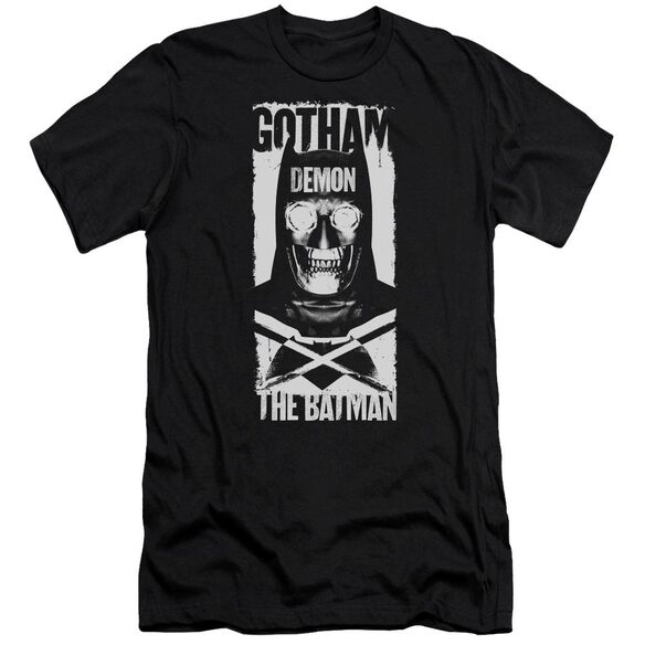 Batman V Superman Demon Bat Short Sleeve Adult T-Shirt