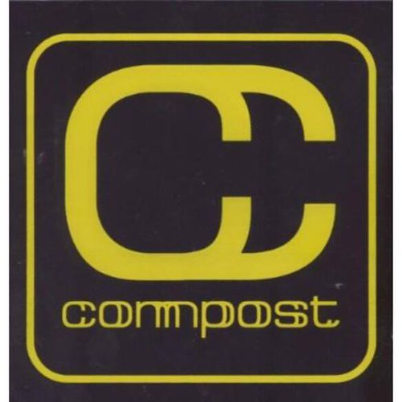 Compost 200: Freshly Composted / Various (Rmxs)