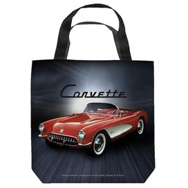 Chevrolet Corvette Shine Tote Bag