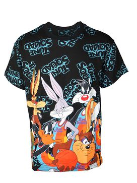 Space Jam 2 Legacy Tune Squad T-Shirt