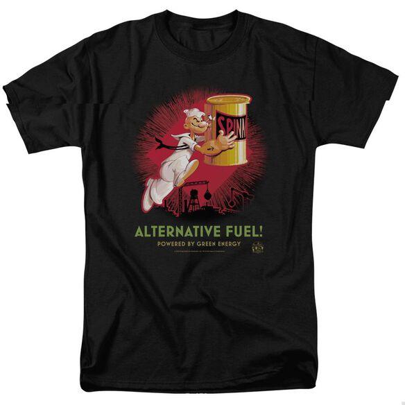 POPEYE ALTERNATIVE FUEL-S/S T-Shirt