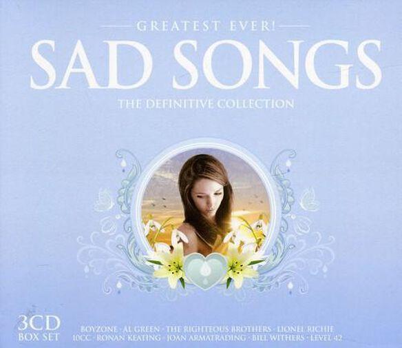 Sad Songs / Various (Uk)