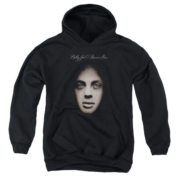 Billy Joel Piano Man Cover Youth Pull Over Hoodie
