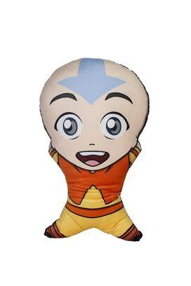 Avatar Aang Pillow