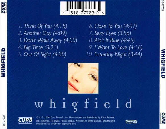 Whigfield (Imp)