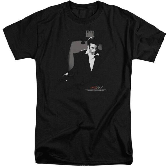 DEAN EXIT-S/S T-Shirt