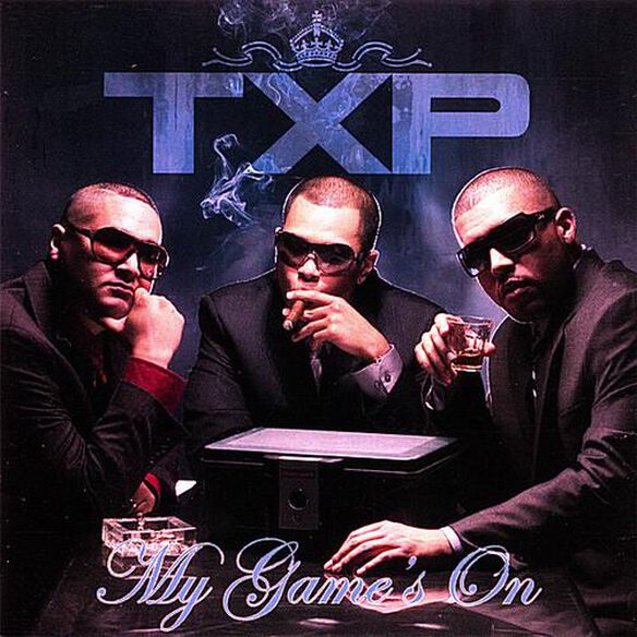 T.x.p. - My Game's on