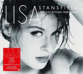 Lisa Stansfield - Collection: 1989-2003