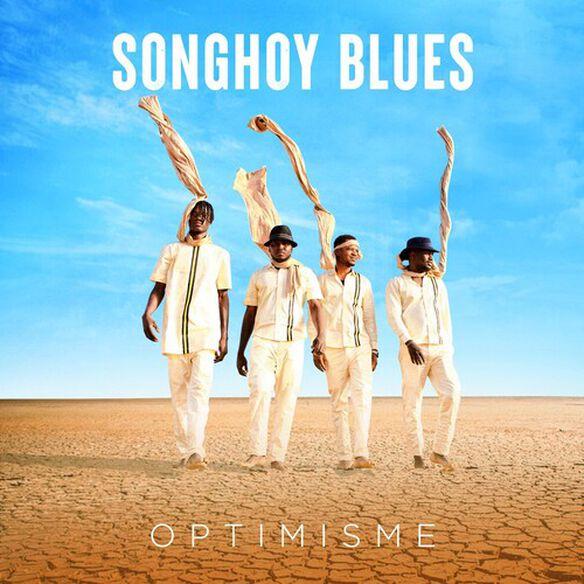 Songhoy Blues - Optimisme