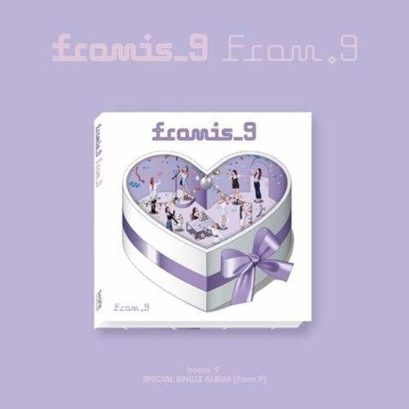 Fromis 9 - From.9