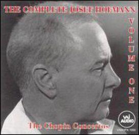 Josef Hofmann - Complete Josef Hofmann 1