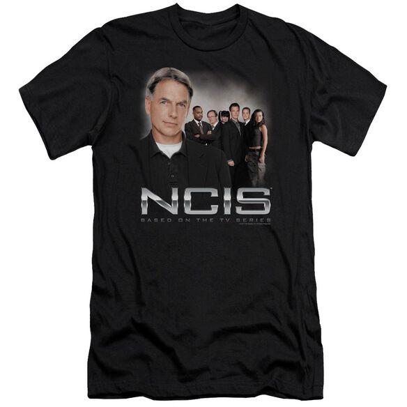Ncis Investigators Short Sleeve Adult T-Shirt