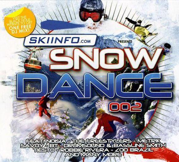 Snow Dance 002 / Various