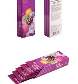Candy O'Lady Mystic Potion Candy Mask [5 pack]