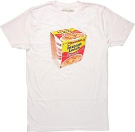 Maruchan Ramen Chicken Instant Lunch MF T-Shirt