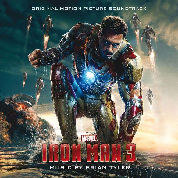 Iron Man 3 / O.S.T.