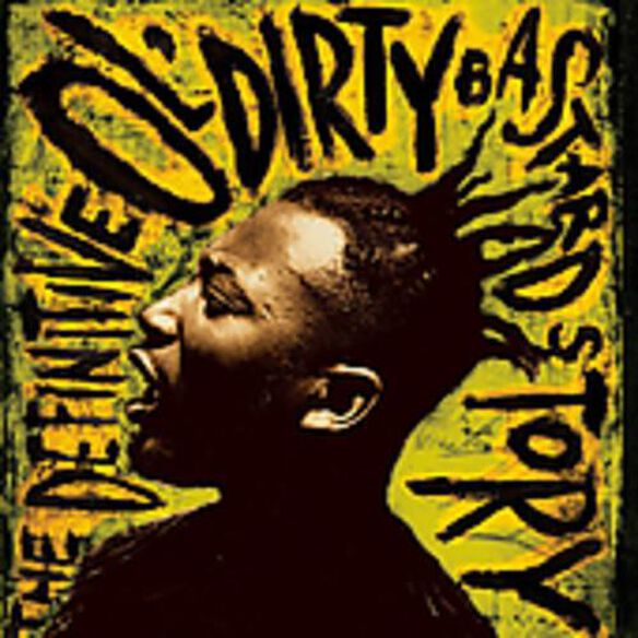 Definitive Ol Dirty Bastard Story (Bonus Dvd)