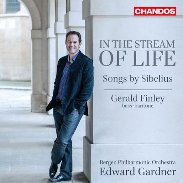 In The Stream Of Life: Songs By Sibelius