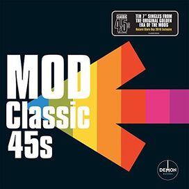 Various Artists - Classic 45's: Mod / Various