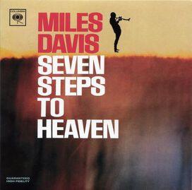 Miles Davis - Seven Steps to Heaven