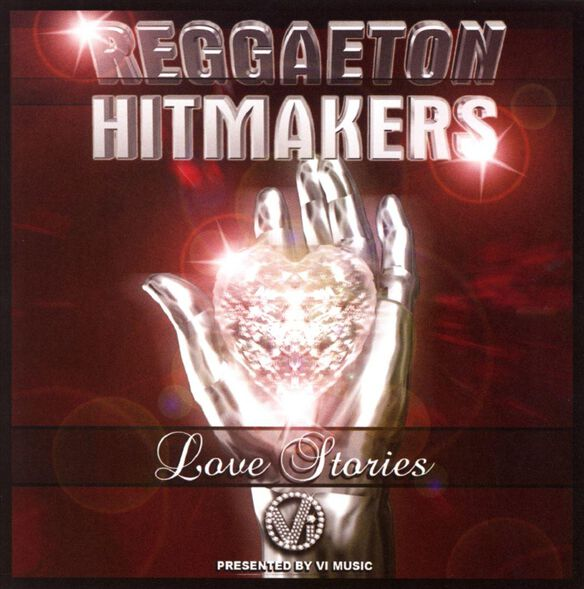 Regg. Hitmakers Love 0106